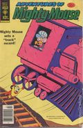 Adventures of Mighty Mouse (1955-1980 Pines/Dell/Gold Key) 166
