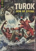Turok Son of Stone (1956 Dell/Gold Key) 43
