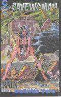 Cavewoman Rain (1996) 5