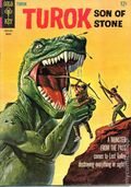 Turok Son of Stone (1956 Dell/Gold Key) 50
