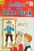 Archie's Joke Book (1953) 72