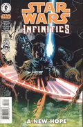 Star Wars Infinities A New Hope (2001) 3