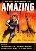 Amazing Stories (1926-Present Experimenter) Pulp Vol. 30 #1