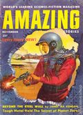Amazing Stories (1926-Present Experimenter) Pulp Vol. 29 #6