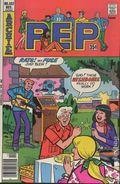 Pep Comics (1940) 332