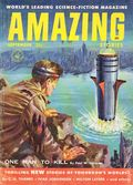 Amazing Stories (1926-Present Experimenter) Pulp Vol. 29 #5