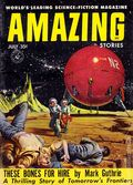 Amazing Stories (1926 Pulp) Vol. 29 #4