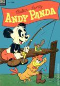 Andy Panda (1953-1962 Dell) 21