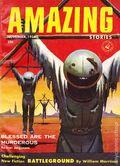 Amazing Stories (1926-Present Experimenter) Pulp Vol. 28 #5A
