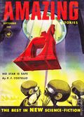 Amazing Stories (1926-Present Experimenter) Pulp Vol. 28 #4A