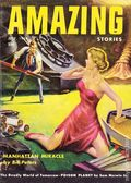 Amazing Stories (1926-Present Experimenter) Pulp Vol. 28 #3
