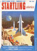Startling Stories (1939-1955 Better Publications) Pulp Vol. 32 #2