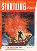 Startling Stories (1939-1955 Better Publications) Pulp Vol. 32 #1