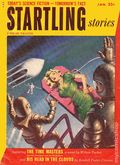 Startling Stories (1939-1955 Better Publications) Pulp Vol. 31 #2