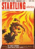 Startling Stories (1939-1955 Better Publications) Pulp Vol. 31 #1