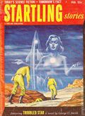 Startling Stories (1939-1955 Better Publications) Pulp Vol. 29 #1
