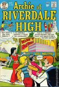 Archie at Riverdale High (1972) 11