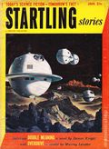 Startling Stories (1939-1955 Better Publications) Pulp Vol. 28 #3