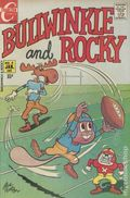 Bullwinkle and Rocky (1970 Charlton) 4