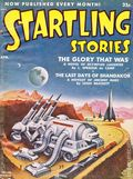 Startling Stories (1939-1955 Better Publications) Pulp Vol. 25 #3