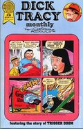 Dick Tracy Monthly/Weekly (1986) 9