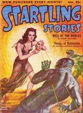 Startling Stories (1939-1955 Better Publications) Pulp Vol. 25 #2
