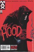 Hood (2002 Marvel) 4