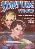 Startling Stories (1939-1955 Better Publications) Pulp Vol. 24 #1