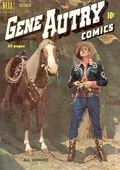 Gene Autry Comics (1946-1959 Dell) 44