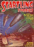 Startling Stories (1939-1955 Better Publications) Pulp Vol. 23 #3