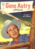 Gene Autry Comics (1946-1959 Dell) 48