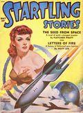 Startling Stories (1939-1955 Better Publications) Pulp Vol. 23 #2