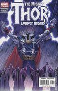 Thor (1998-2004 2nd Series) 54
