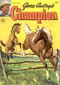 Gene Autry's Champion (1952) 7