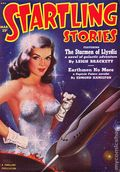 Startling Stories (1939-1955 Better Publications) Pulp Vol. 23 #1
