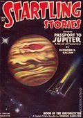 Startling Stories (1939-1955 Better Publications) Pulp Vol. 22 #3