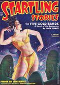 Startling Stories (1939-1955 Better Publications) Vol. 22 #2