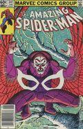 Amazing Spider-Man (1963 1st Series) 241