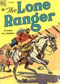Lone Ranger (1948 Dell) 27