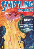 Startling Stories (1939-1955 Better Publications) Pulp Vol. 22 #1