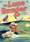 Lone Ranger (1948 Dell) 30