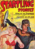 Startling Stories (1939-1955 Better Publications) Pulp Vol. 21 #2
