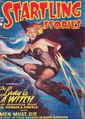 Startling Stories (1939-1955 Better Publications) Pulp Vol. 21 #1