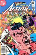 Action Comics (1938 DC) 540