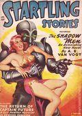 Startling Stories (1939-1955 Better Publications) Pulp Vol. 20 #3