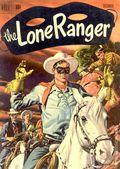 Lone Ranger (1948-1962 Dell) 42