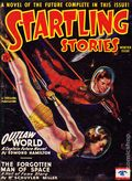 Startling Stories (1939-1955 Better Publications) Pulp Vol. 13 #1