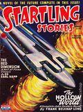 Startling Stories (1939-1955 Better Publications) Pulp Vol. 12 #2