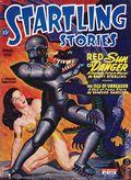 Startling Stories (1939-1955 Better Publications) Pulp Vol. 12 #1