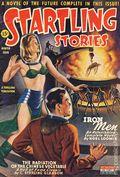 Startling Stories (1939-1955 Better Publications) Pulp Vol. 11 #3